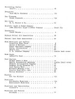 Index 2, Clinton County 1960